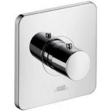 Axor Citterio M bateria termostatyczna podtynkowa, element zewnętrzny chrom - 3077_O1