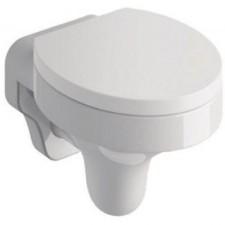 Kerasan Cento miska WC wisząca biała - 519811_O1