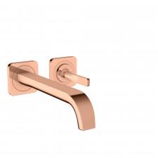 Axor Citterio E bateria urwone złoto polermywalkowa podtynkowa, cze - 714692_O1