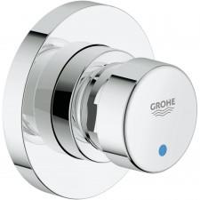 Grohe Euroeco Cosmopolitan T bateria samozamykajca prysznicowa set chrom - 451522_O1