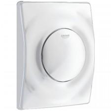 Grohe Surf przycisk spłukujący biel alpejska - 20570_O1
