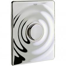 Grohe Surf przycisk uruchamiający single flush chrom - 20601_O1
