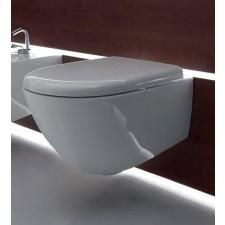 Kerasan Aquatech miska WC wisząca biała - 464128_O1