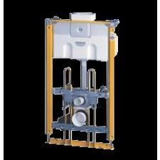 Grohe Rapid SL Rapid S Stelaż do WC wysokośc 1 m, uruchamiany z góryO1