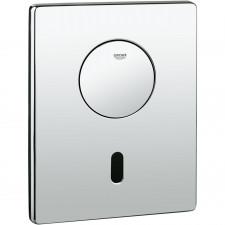Grohe Tectron Skate przycisk na podczerwień electr. chrom - 490554_O1