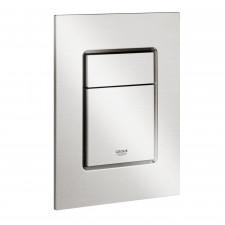 Grohe Skate Cosmopolitan S przycisk uruchamiający do WC steel - 756074_O1