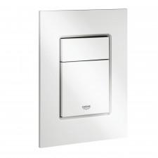 Grohe Skate Cosmopolitan S przycisk uruchamiający do WC biel alpejska - 756768_O1