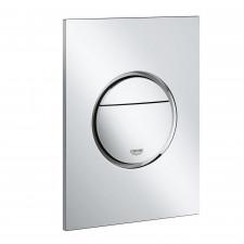 Grohe Nova Cosmopolitan S przycisk uruchamiający WC chrom - 750973_O1
