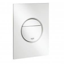 Grohe Nova Cosmopolitan S przycisk uruchamiający WC biel alpejska - 756623_O1