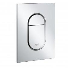 Grohe Arena Cosmopolitan S przycisk uruchamiający WC chrom - 748922_O1