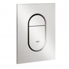 Grohe Arena Cosmopolitan S przycisk uruchamiający WC steel - 742168_O1