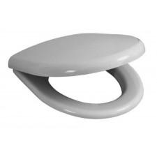Kerasan Aquatech deska sedesowa wolnoopadająca biała - 464130_O1