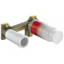 Kludi Element podtynkowy do ściennej baterii umywalkowej DN 15 - 401794_O1