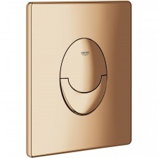 Grohe Skate Air przycisk uruchamiający miedź - 575551_O1