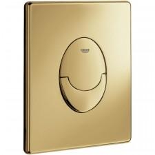 Grohe Skate Air przycisk uruchamiający złoty - 575552_O1