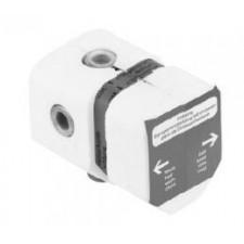 Kludi element podtynkowy do baterii wannowo-prysznicowej DN15 - 767522_O1