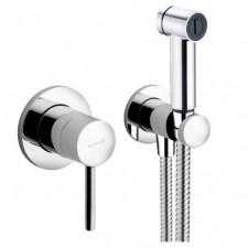 Kludi Bozz Zestaw prysznicowy higieniczny Bidetta bidetka (kpl) chrom - 791697_O1