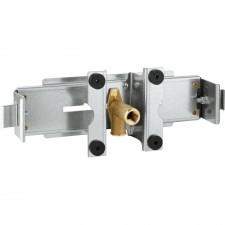 Grohe Rapid Pro dysza prysznicowa chrom - 595621_O1