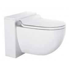 Grohe Sensia IGS miska WC z deską myjącą biel alpejska - 595685_O1