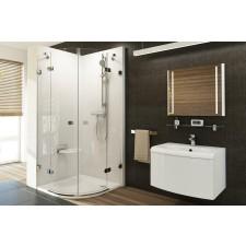 Ravak Brilliant kabina prysznicowa BSKK4-90 chrom + transparent - 467283_O1