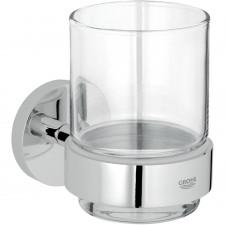 Grohe Essentials szklanka z uchwytem chrom - 595821_O1
