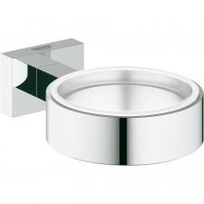 Grohe Essentials Cube uchwyt do mydelniczki / szklanki chrom - 458373_O1