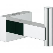 Grohe Essentials Cube haczyk wieszak na ręcznik chrom - 595866_O1