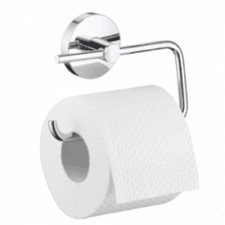 Hansgrohe Logis Uchwyt na papier toaletowy chrom - 3362_O1