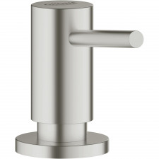 Grohe dozownik mydła steel - 472781_O1