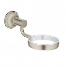 Grohe Essentials Authentic uchwyt do szklanki szczotkowany nikiel - 744473_O1