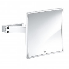 Grohe Selection Cube Lusterko chrom - 749680_O1