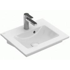 Villeroy & Boch Venticello umywalka mała 500 x 420 mm, Weiss Alpin - 522653_O1