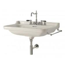 Kerasan Waldorf umywalka wisząca 60x55 brąz - 765973_O1