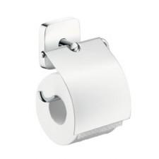 Hansgrohe PuraVida uchwyt na papier toaletowyO1