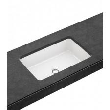 Villeroy & Boch Architectura Umywalka podblatowa 540 x 340 mm - Weiss Alpin CeramicplusO1