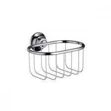 Axor Montreux Koszyczek na mydło, nikiel - 3532_O1