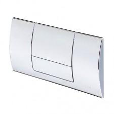 Viega Standard Przycisk Płytka uruchamiająca do WC chromowana - 377461_O1