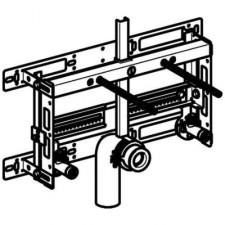 Geberit Kombifix - element montażowy do bidetuO1