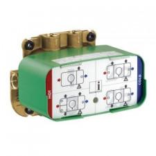 Axor One zestaw podstawowy do modułu z termostatem - 572744_O1