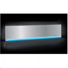 Kessel Scada Odpływ ścienny LED RGB, z pokrywą ze stali nierdz. do płytek max 10mm - 611539_O1