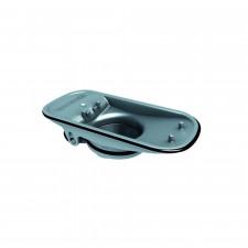 Kessel Multistop Suchy Syfon do odpływu Linearis Compact, Scada, Comfort - 424450_O1