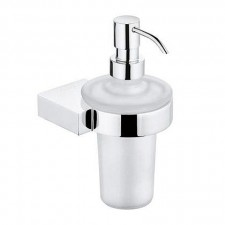 Kludi A-XES Dozownik do mydła chrom - 411180_O1