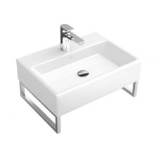 Villeroy & Boch Memento umywalka 600 x 420 mm, do montazu z meblami Central Line Weiss Alpin - 9896_O1