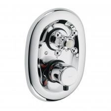 Kludi Adlon Podtynkowa bateria z termostatem - 24498_O1