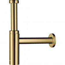 Hansgrohe Syfon ozdobny Flowstar S, złoty optyczny - 782980_O1