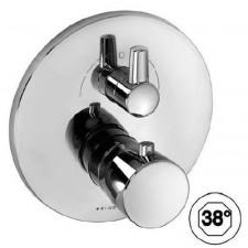 Kludi Balance Podtynkowa bateria wannowo-natryskowa z termostatem - 428933_O1