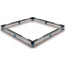 Kaldewei rama montażowa FR 5300(FR II), 900x900mm - 450933_O1