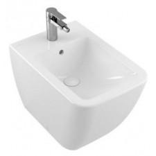 Villeroy & Boch Legato bidet 375 x 560 mm Weiss Alpin CeramicPlus - 579942_O1