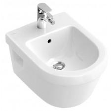 Villeroy & Boch Architectura Bidet wiszący 53x37 Biały Ceramicplus - 451087_O1