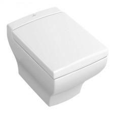 Villeroy & Boch La Belle Miska WC wisząca 58.5x38.5 Biała - 357281_O1